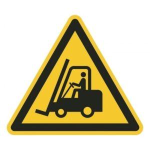 transportvoertuigen - heftrucks