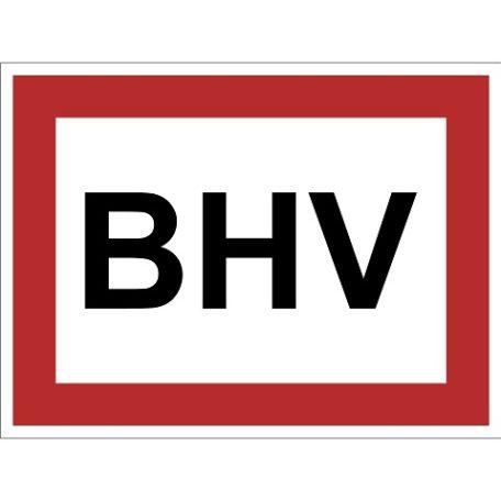 BHV - kast