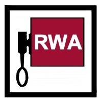 Noodschakelaar RWA