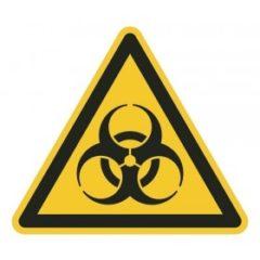 biologisch besmettingsgevaar